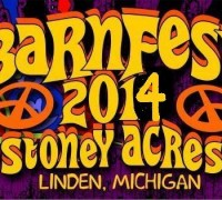 Barn Fest Linden Mi Detroit Audio Force